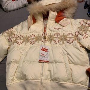 Jackets & Blazers - Puff coat